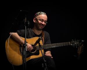 Sergio Pugnalin - Foto di Luigi Zucca