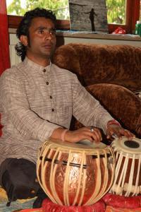 Kamod Raj Palampuri