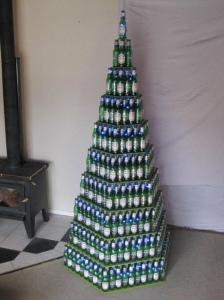 A.N. - Bottliglie birra