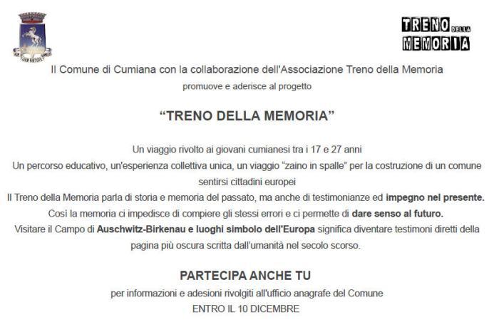 TdM 2016 - Comune Cumiana