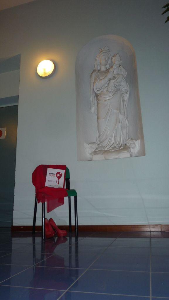 Il posto occupato - S.Giuseppe