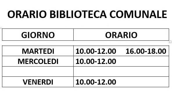 orario-biblioteca