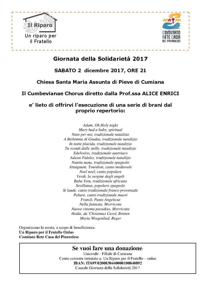 Giornata della Solidarietà 2017concerto _1_