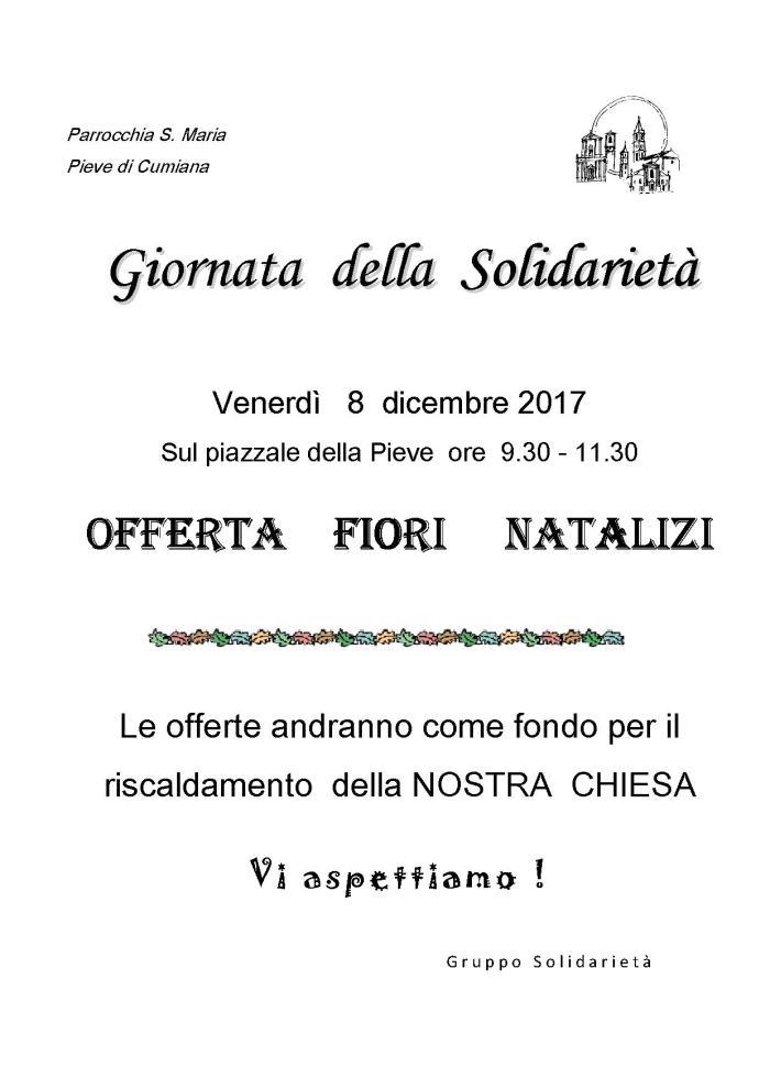 solidarietà 08-12-2017